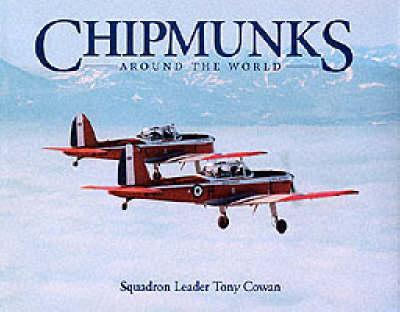 Chipmunks Around the World