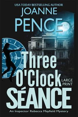 Three O'Clock Seance [Large Print]