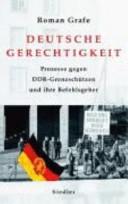 Deutsche Gerechtigkeit