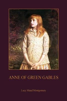 Anne of Green Gables (Aziloth Books)