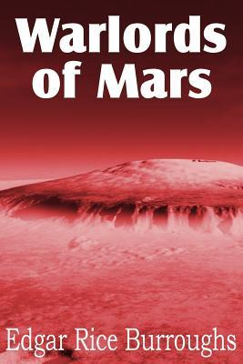 Warlords of Mars