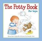 The Potty Book - For Boys