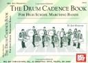 Drum Cadence Book