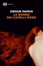 La donna dai capelli rossi