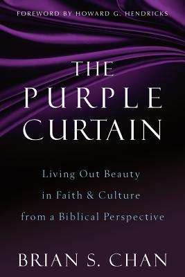 The Purple Curtain