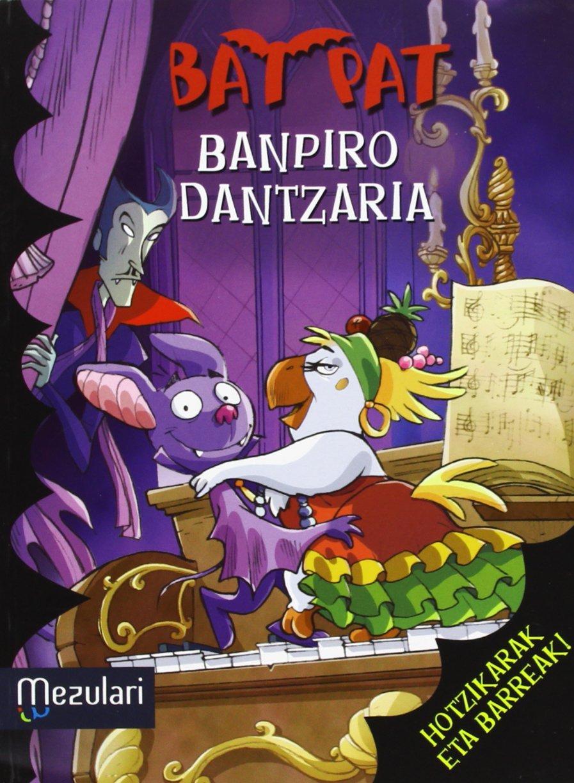 Banpiro dantzaria