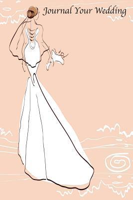 Elegant Bride Fashion Plate Wedding Journal