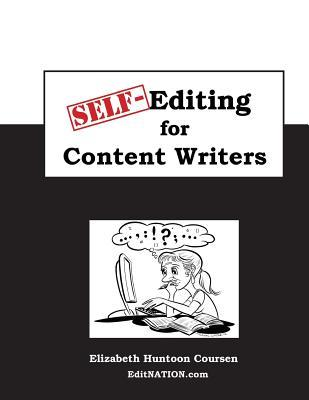 Self-editing for Content Writers