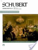 Schubert -- Imprompt...