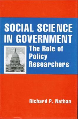 Social Science in Government