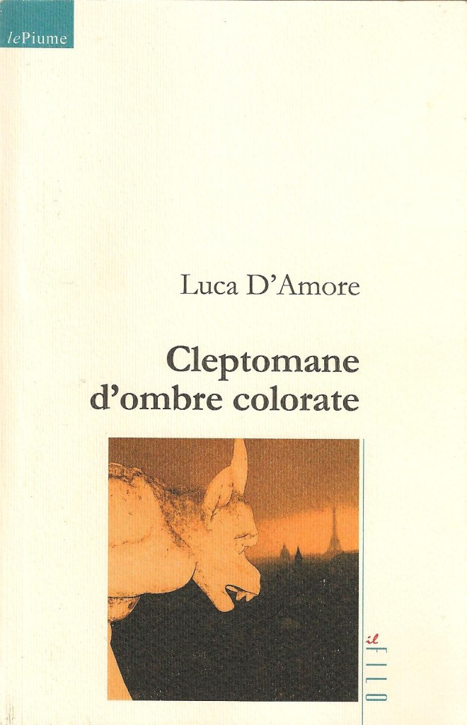 Cleptomane d'ombre colorate