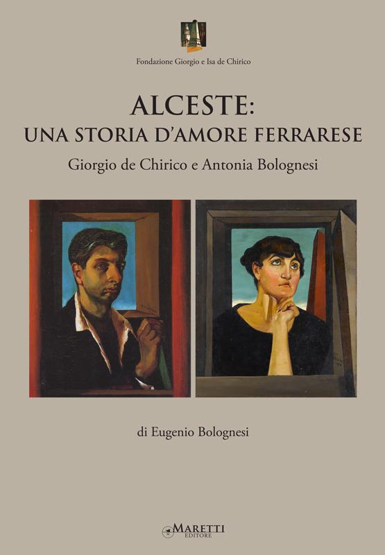 Alceste: una storia d'amore ferrarese