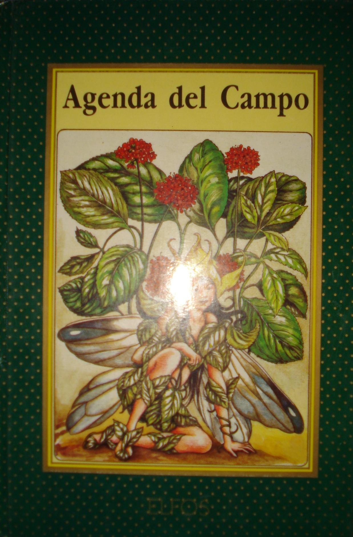 Agenda del Campo
