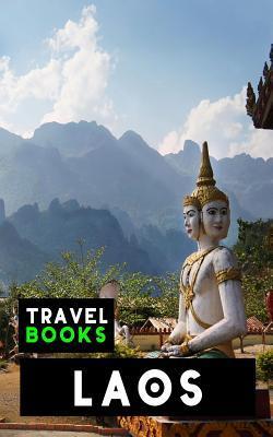 Travel Books Laos