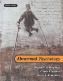Abnormal Psychology: Study Guide to 4r.e.