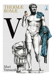 Thermae Romae vol. 5