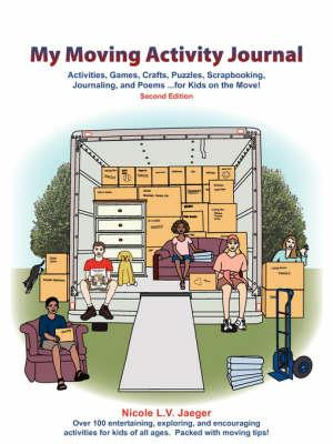 My Moving Activity Journal
