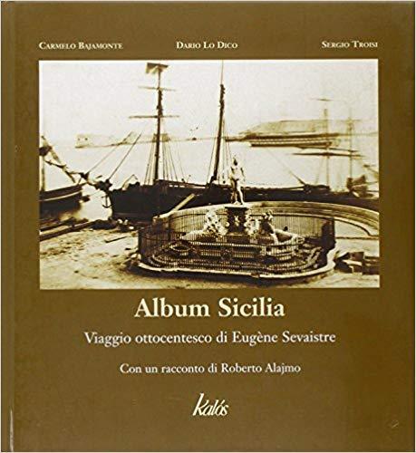 Album Sicilia. Viagg...