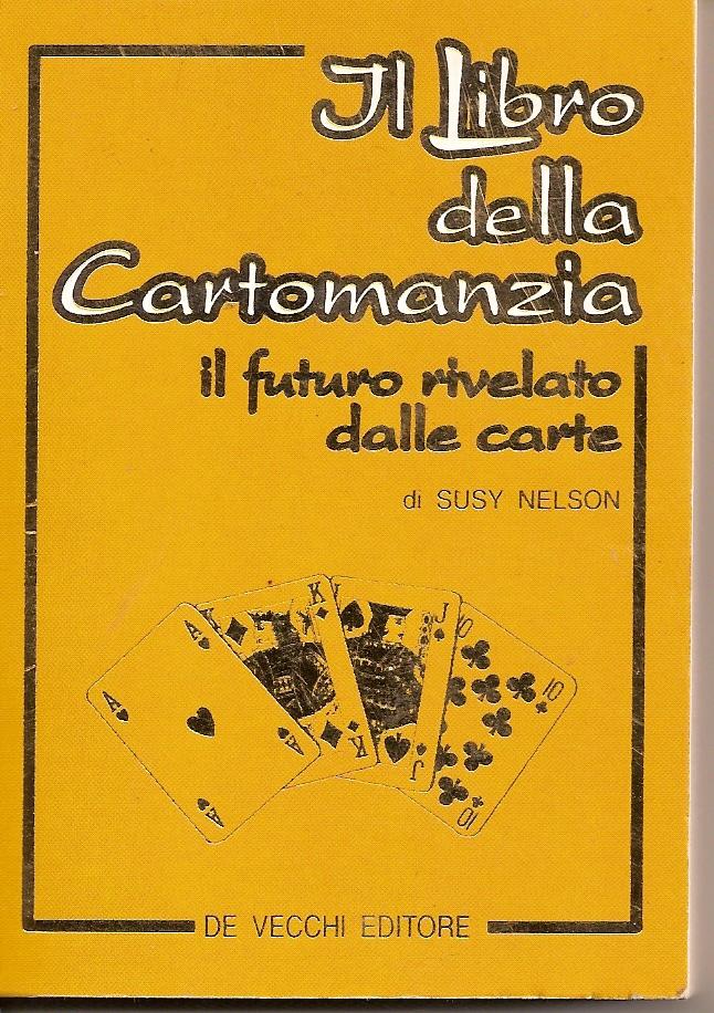 Il libro della cartomanzia