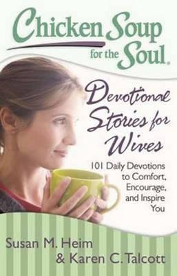 Devotional Stories for Wives
