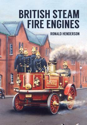 British Steam Fire Engines