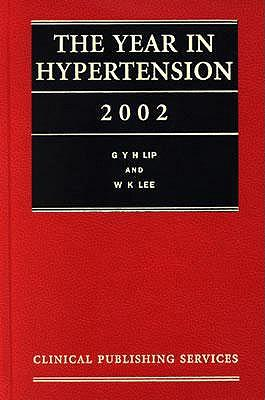 The Year in Hypertension 2002