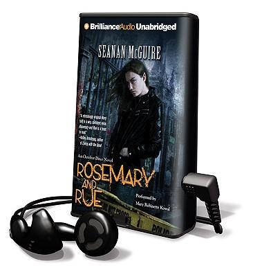 Rosemary and Rue [With Earbuds]