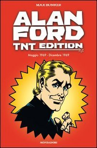 Alan Ford TNT Edition: 1
