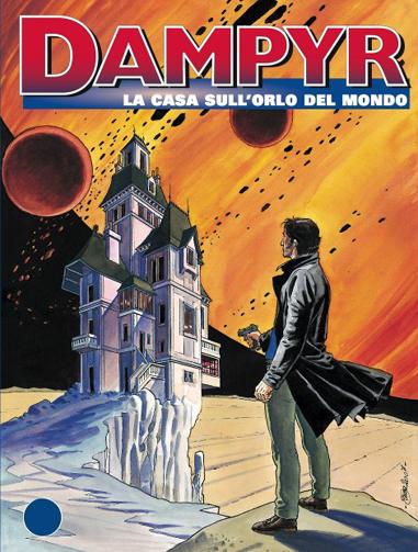 Dampyr vol. 86