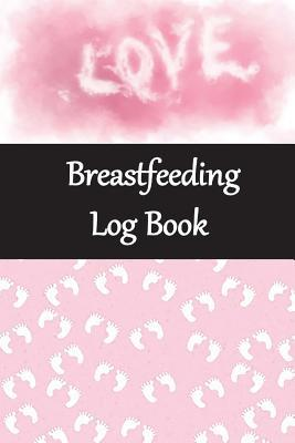 Breastfeeding Log Book