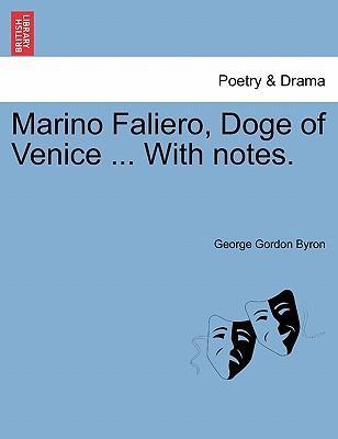 Marino Faliero, Doge of Venice, second edition