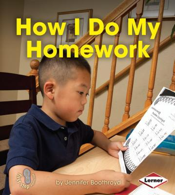 How I Do My Homework