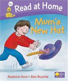 Read at Home: More Level 1C: Mum's New Hat