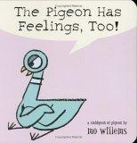 The Pigeon Has Feeli...