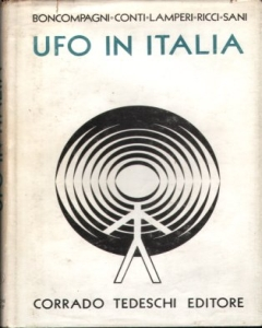 Ufo in Italia