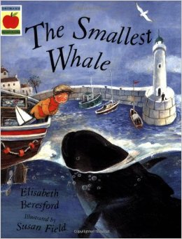 The Smallest Whale