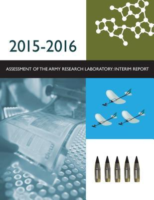 Assessment of the Army Research Laboratory 2015-2016
