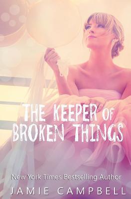 The Keeper of Broken...