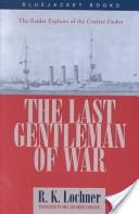 The last gentleman-of-war
