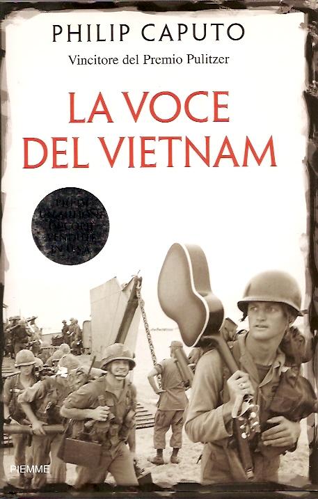 La voce del Vietnam