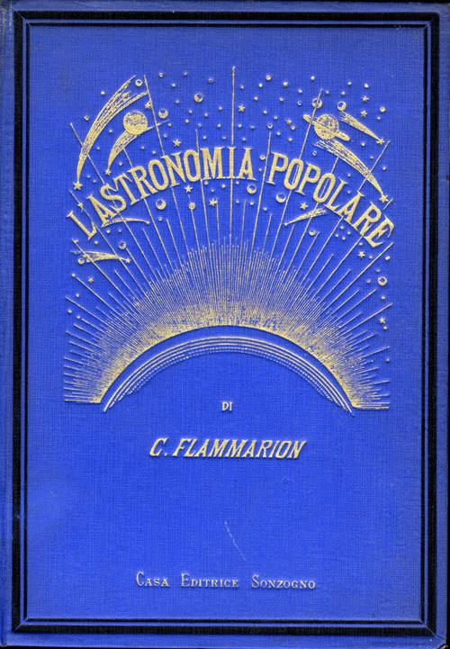 L'astronomia popolar...