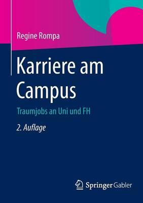Karriere Am Campus