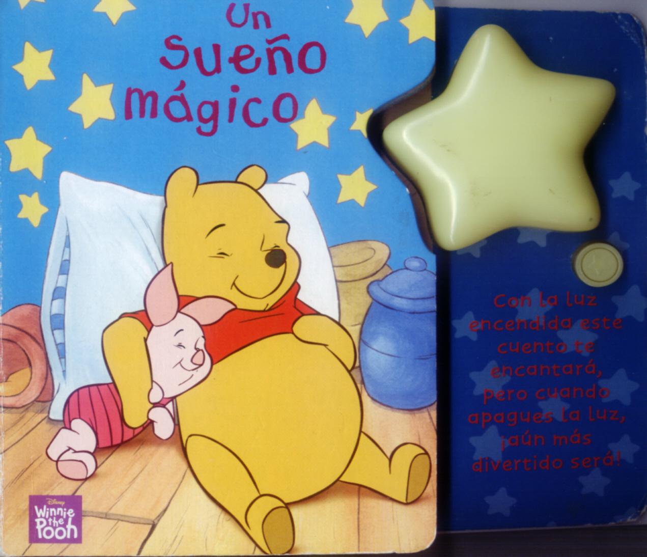 Un sueño mágico