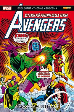 Avengers: Madonna Ce...