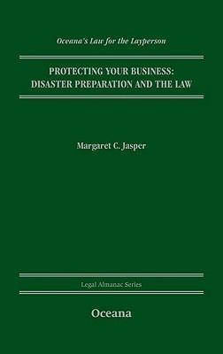 Oceana's Law for the Layperson--Protecting Your Business