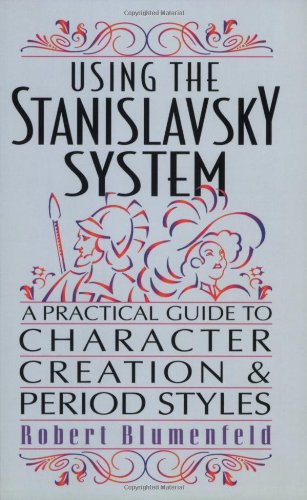 Using the Stanislavsky System