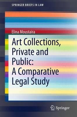 Art Collections, Private and Public