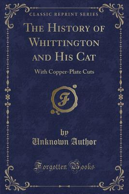 The History of Whittington and His Cat