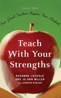 Teach With Your Strengths From Gallup