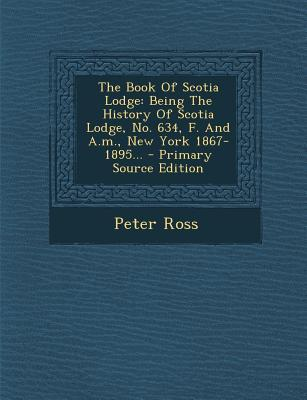 The Book of Scotia L...